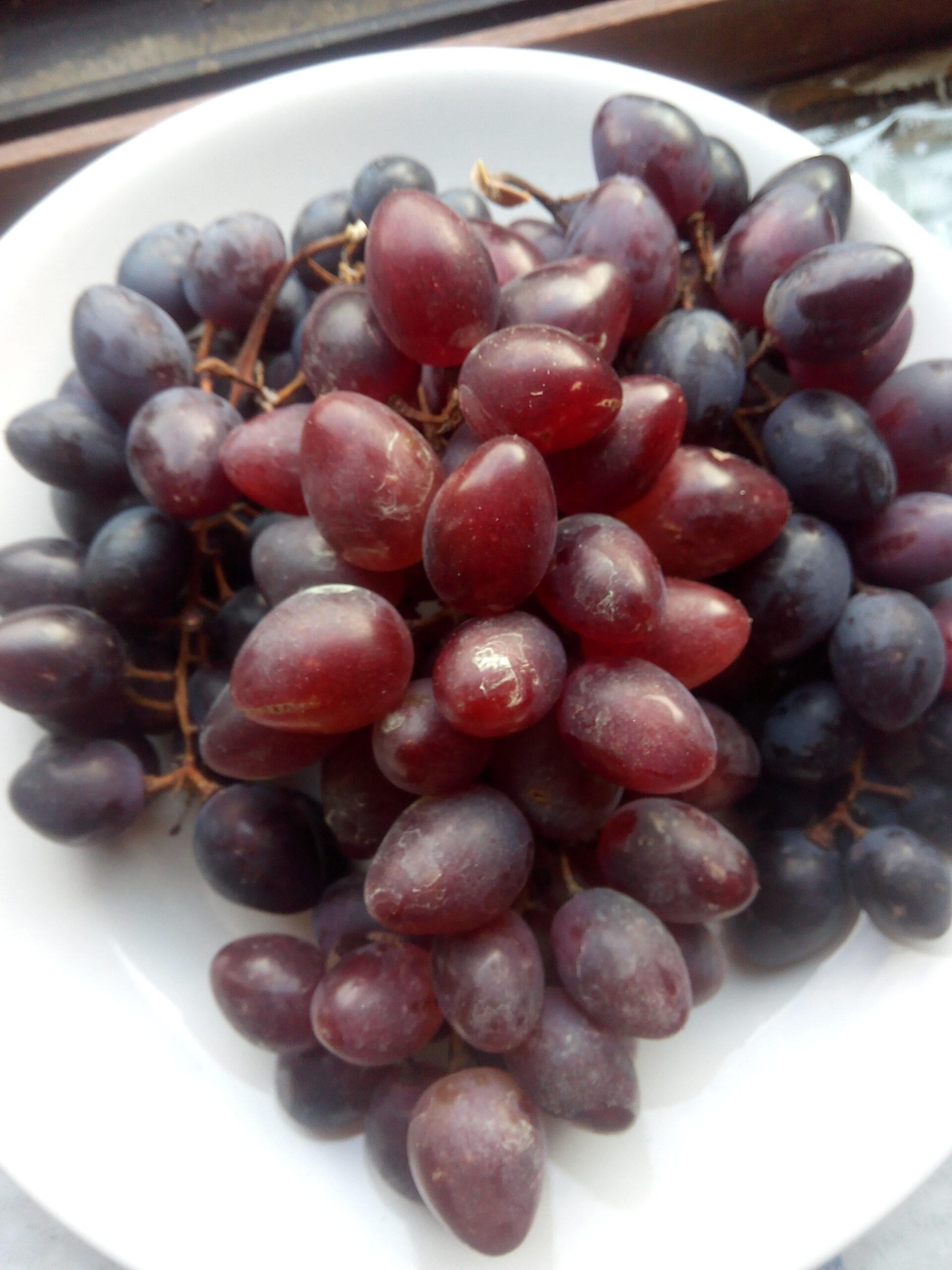 Виноград Сюїта